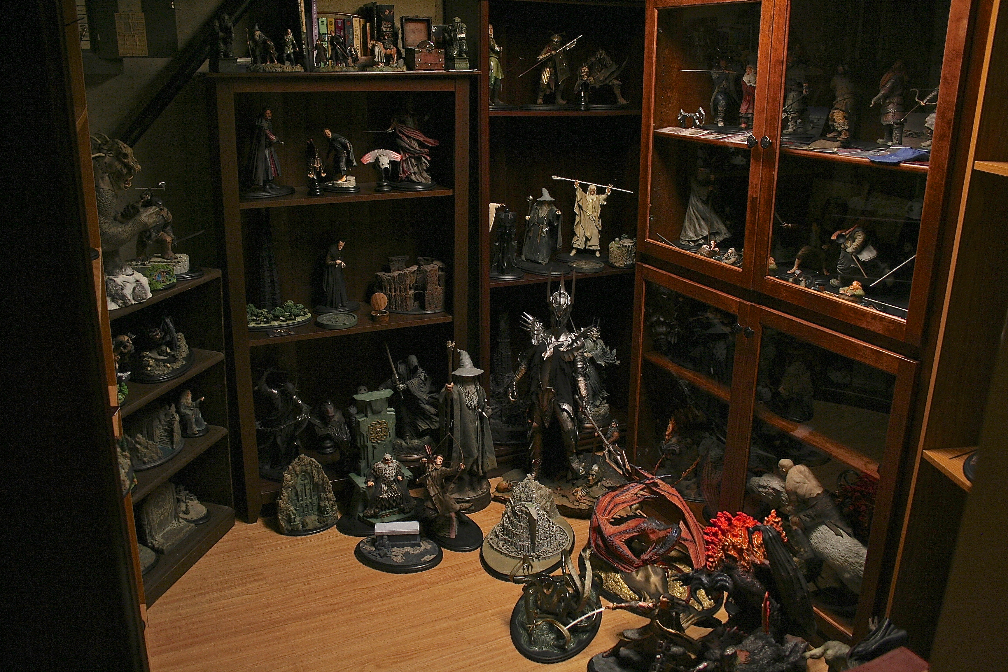 Sideshow Collectibles Hobbit Movie News And Rumors