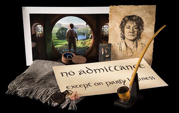 Altaira Hobbit Movie News And Rumors TheOneRingnet - Sad production hobbit reveals something never imagine