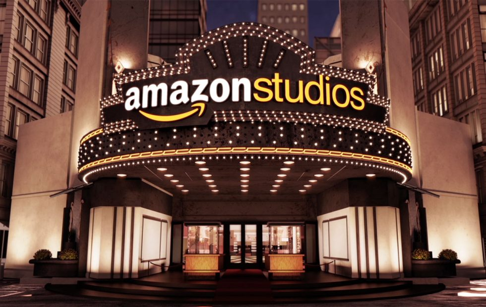 Amazon Taps Trek Film Writers to Develop TV Series