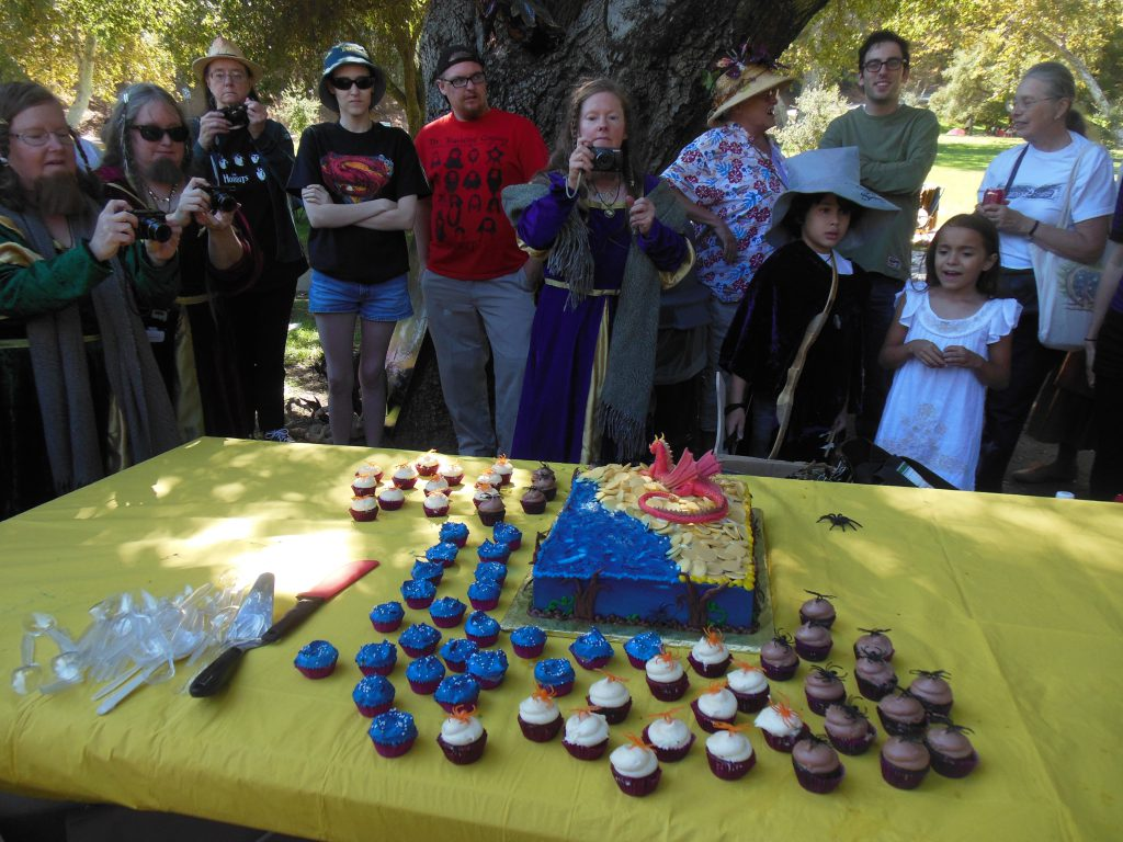 Torns Annual Baggins Birthday Bash In Los Angeles This Saturday