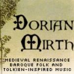 Profile picture of Dorian Mirth