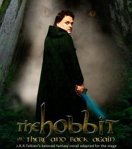 The Hobbit Play in Fullerton CA
