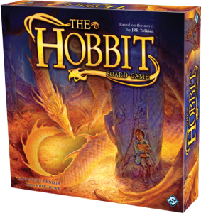 Fantasy Flight Games Hobbit