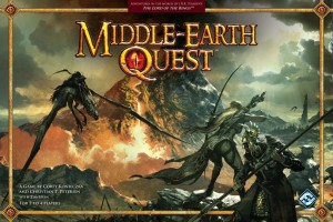 Middle Earth Quest_ Toys & Games