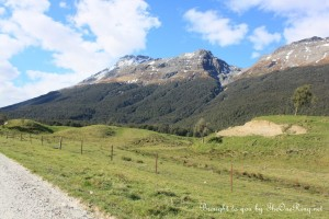Hobbit set on South Island