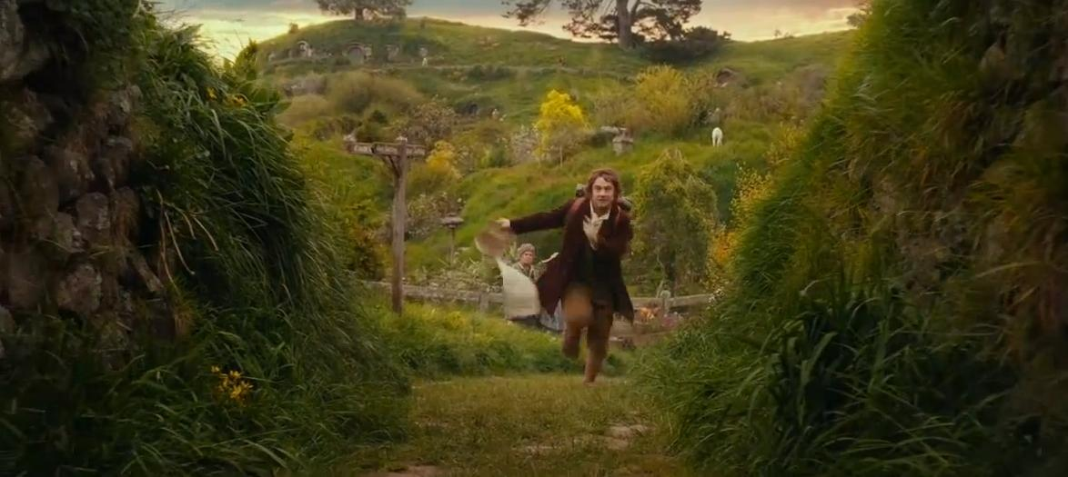 Are Middle Earth Adventures Only For Bachelors Hobbit