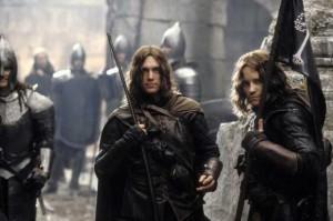 Royd Tolkien in Return of the King