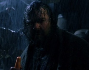 "Peter Jackson in ""Fellowship of the Rings"""