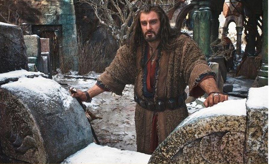 Richard Armitage Hobbit