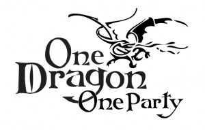 One Dragon, One Party