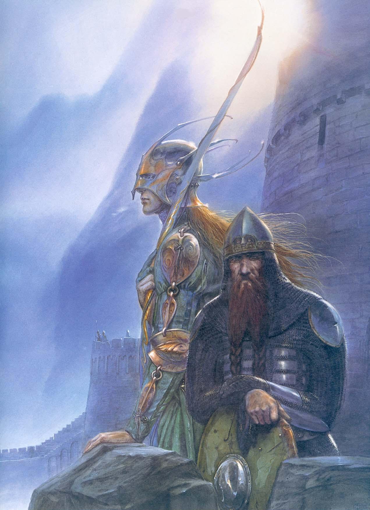 Speaking of Legolas… | Hobbit Movie News and Rumors ...