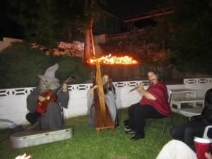 Hall of Fire Musicians