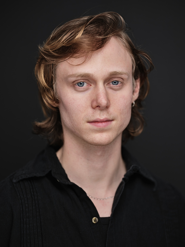 Fabian McCallum cast in Amazon Prime's The Lord of the Rings Series