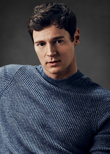 Benjamin Walker - The Lord of the Rings TV Series on Amazon Prime