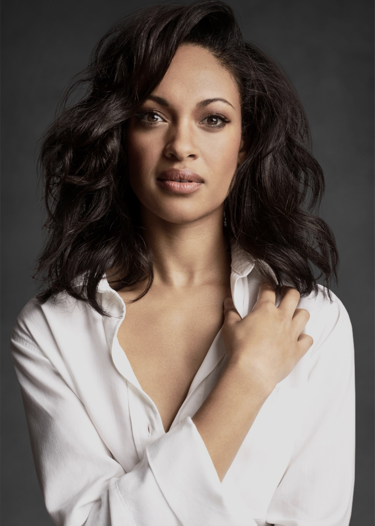 Cynthia Addai-Robinson - The Lord of the Rings TV Series on Amazon Prime