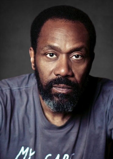 Sir Lenny Henry - The Lord of the Rings TV Series on Amazon Prime