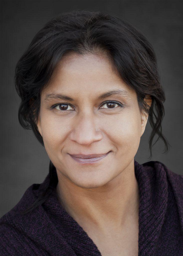 Thusitha Jayasundera - The Lord of the Rings TV Series on Amazon Prime