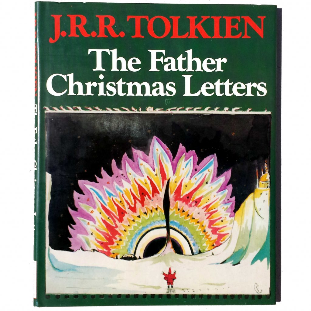 The first edition, and third posthumously published Tolkien work, clocks in at only 44 pages, 1976