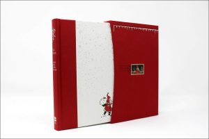 Letters from Father Christmas Slipcase