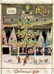 Dec 6th 2020 - TheOneRIng.net Advent Calendar