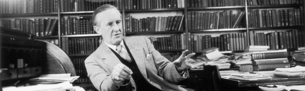 The Professor - J.R.R. Tolkien