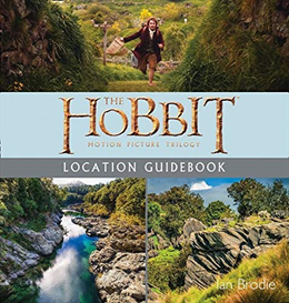 Hobbit Locations Guide - Ian Brodie