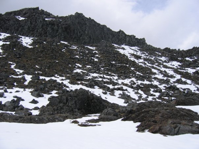 Number 7: Mount Ruapehu - Whakapapa Ski Field - Hey, a Second Age set after all!