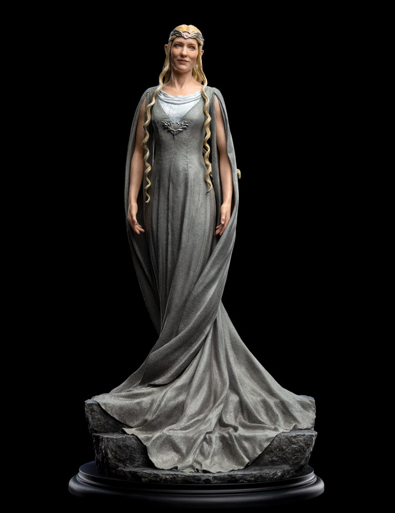 Beautiful Galadriel statue from the Classic Series from Weta