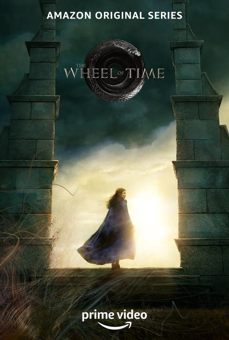 Wheel of Time Key Art